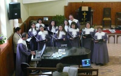 125 години Евангелска съборна църква Асеновград