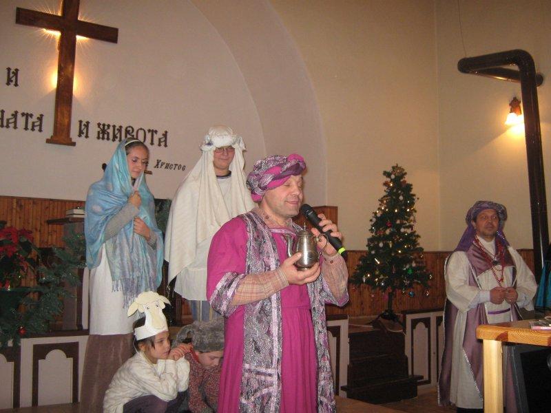 Рождество-2009