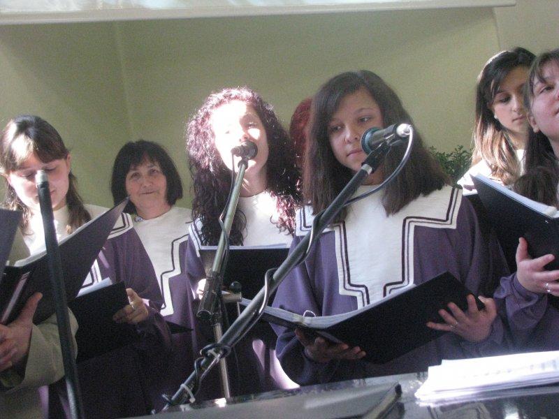 Ден на евангелската песен
